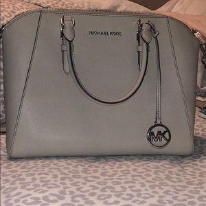 Michael Kors medium size satchel